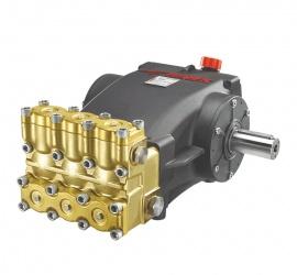 HHP 500 Bar - 1000 rpm Seri